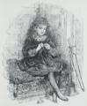 In My Nursery - Marjorie Knitting.png