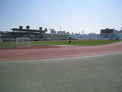 Incheon Sports Complex 20080414-1.JPG