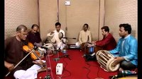 File:Indian Classical Fusion - Nadrang - With traditional instrument (Rag Rageshri).webm