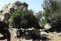 Indian Rock Park, Berkeley, Treppe.JPG