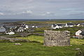 Inishmore Killeany round tower.jpg