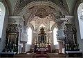 Innenraum Pfarrkirche Sankt Philippus und Jakobus Oberndorf in Tirol-1.jpg