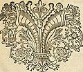 Innocentia vindicata - in qua gravissimis argumentis ex S. Thoma petitis ostenditur, angelicum doctorem pro Immaculato Conceptu Deiparae sensisse and scripsisse (1695) (14747477695).jpg