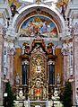 Innsbruck Dom St. Jakob Innen Hochaltar 1.jpg