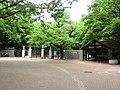 Inokashira-Park-Zoo Maingate.jpg
