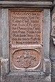 Inscription, Sankt Peter, Munich 48.jpg