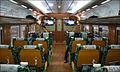 Inside of O-train (중부순환내륙열차 내부) 01.JPG