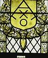 Interieur, glas in loodraam NR. 54, detail C 7 - Gouda - 20258629 - RCE.jpg