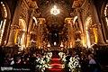 Interior da Igreja de São Francisco de Paula, Rio de Janeiro - Nave, vista para a capela-mor.jpg