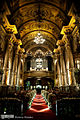Interior da Igreja de São Francisco de Paula, Rio de Janeiro - Nave, vista para o coro alto (7).jpg