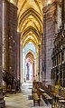Interior of the Our Lady Cathedral of Rodez 01.jpg