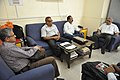 Introductory Session - NMST Delegates Visit NCSM - Kolkata 2017-06-19 2045.JPG