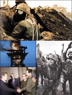 war iran: