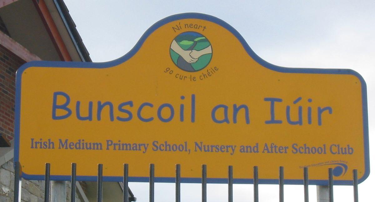 Image result for gaelscoil
