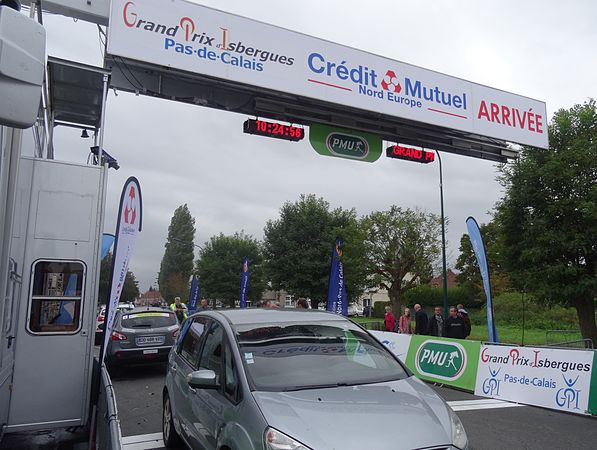 Isbergues - Grand Prix d'Isbergues, 21 septembre 2014 (A01).JPG