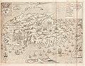 Isle et Siege de Malte. Paris, c.1629.jpg