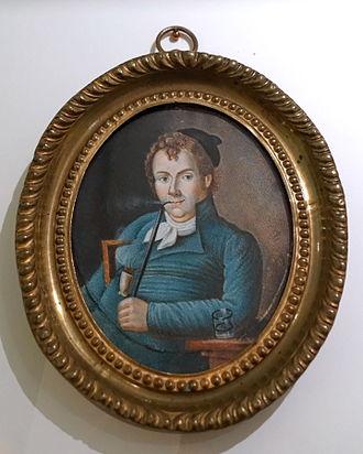 Israel Jacobson - Israel Jacobson, 1810