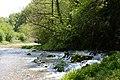Izvor reke Gradac.JPG