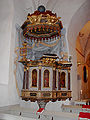 Järfälla kyrka Predikstol.jpg