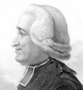 Jean-Jacques Barthélemy - Jean-Jacques Barthélemy