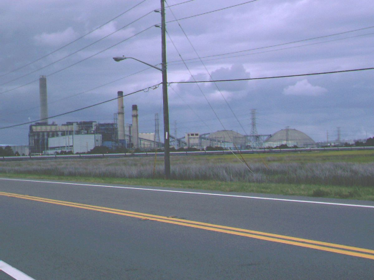 Jacksonville Natural Gas