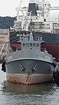 JMSDF YG-204 front view at Maizuru Naval Base July 29, 2017.jpg