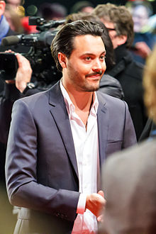 Jack Huston - Berlinale - 2013.jpg