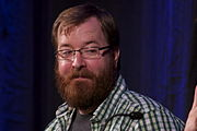 Jack Pattillo at PAX Prime 2012