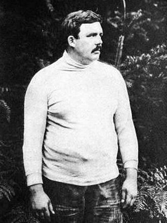 Jack Wright (American football) - Wright pictured in The Tyee 1903, Washington yearbook