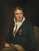 Jacques-Louis David: Age & Birthday