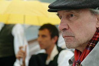 Jacques Rivette bibliography - Rivette in 2006