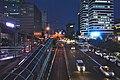 Jalan MH Thamrin - Night - panoramio (1).jpg