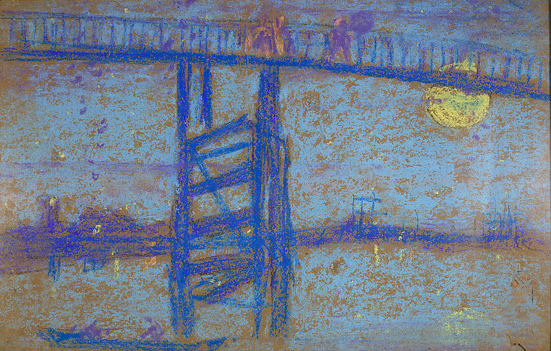 File:James McNeill Whistler - Nocturne- Battersea Bridge - Google Art Project.jpg