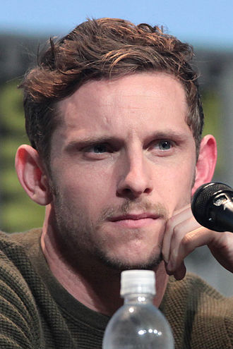 Billy Elliot - Jamie Bell played the title character for his debut role in the film.