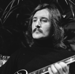 Jan Akkerman in 1974