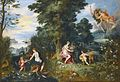 Jan Brueghel the Younger and Hendrick van Balen - Allegory of the Four Elements.jpg