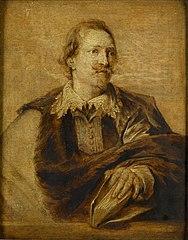 Jan Caspar Gevaerts (1593-1666). Jurist, historian and philologist