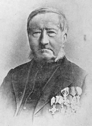 Johann Dzierzon - Dzierzon, 1905