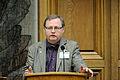 Jan Lindholm (MP) Sverige, Nordiska radets session 2011 i Kopenhamn.jpg