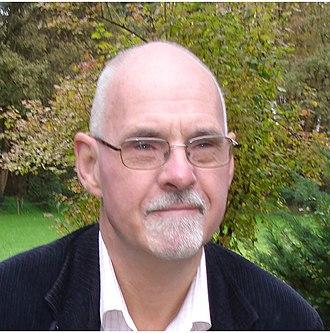 Stichting Skepsis - Secretary Jan Willem Nienhuys, board member since 1987.