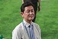 Japanese newscaster kawamura ryo.jpg