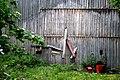 Jaunsieksate abandoned Dry-house - panoramio.jpg