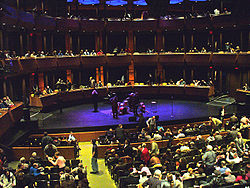 Jazz at Lincoln Center by David Shankbone.jpg
