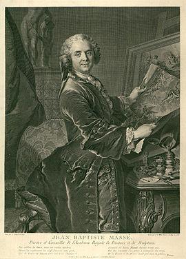 Jean-Baptiste Massé