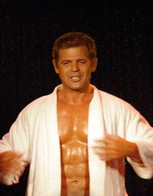 Jeff Stryker - Jeff Stryker in 2007