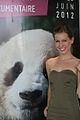 """Jennifer Kerner à l'avant première du film """"42,195km"""" au Festival Sunny Side de La Rochelle, le 27 juillet 2012.JPG"""
