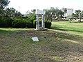 Jerusalem Sacher Park Walter Dusenbery Sculpture Porta Barga.jpg