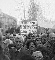 Jerzy Popieluszko Funeral - 12