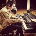 Jesper nohrstedt in the studio.jpg