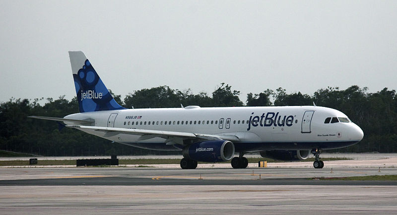 JetBlue Stock Analysis